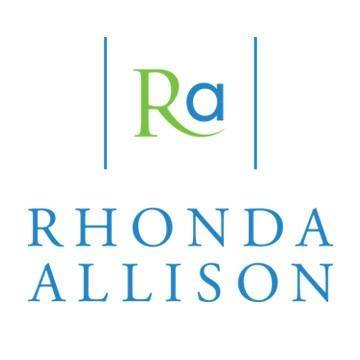 Rhonda Allison logo Silent Auction